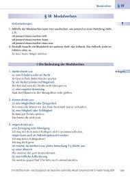 §18 Modalverben - Hueber