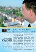 Wir haben Menschen durch ihr Leben begleitet - Wohnbau Gießen ... - Seite 4