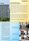Wir haben Menschen durch ihr Leben begleitet - Wohnbau Gießen ... - Seite 5