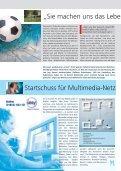 Wir haben Menschen durch ihr Leben begleitet - Wohnbau Gießen ... - Seite 6
