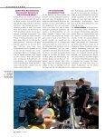 AQUANAUT: Schlauchboote für Taucher - Dietrich Hub - Seite 2