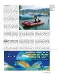 AQUANAUT: Schlauchboote für Taucher - Dietrich Hub - Seite 3
