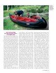AQUANAUT: Schlauchboote für Taucher - Dietrich Hub - Seite 5