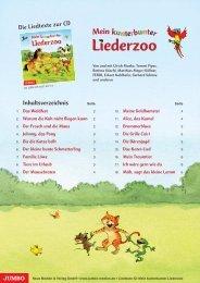 Texte (PDF - 581 KB) - JUMBO Neue Medien & Verlag