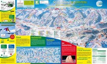 Planai Hochwurzen Dachstein Ski Galsterberg Zeiten