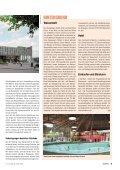 Wasserwelt aquabasilea in Pratteln BL - Deiss AG - Seite 4