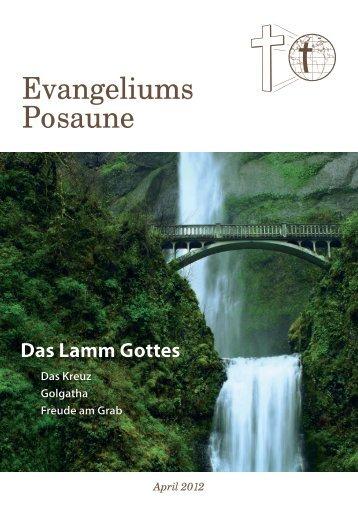 April 2012 - Evangeliums Posaune