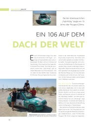 Dach Der Welt - Adventure Manufactory