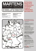 Martens Katalog 2013 - MARTENS Forsttechnik GmbH - Seite 2