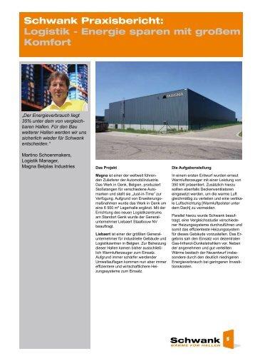 Magna - Schwank GmbH