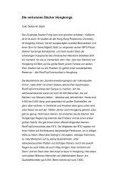 Download Reportagetext - Frank Steinbach Fotografie