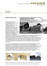 Bau-Info Wälderversicherung
