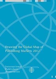 Drawing the Global Map of Publishing Markets 2012 - Kulturklik