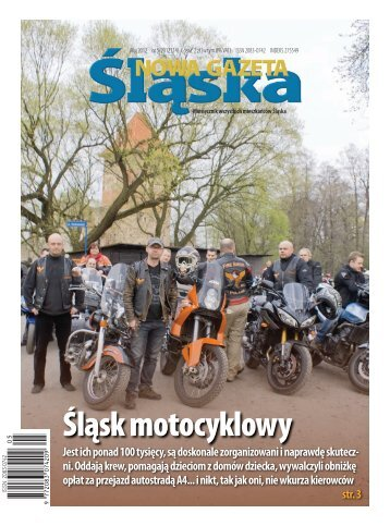 Śląsk motocyklowy - MasterNET.pl