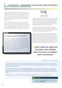 P&TSolutions - P&T Luxembourg - Page 6