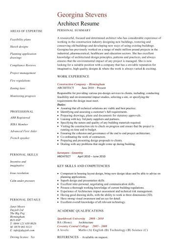 plm solution architect resume