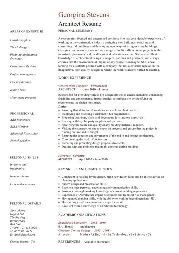 technical architect resume format solution architect resume