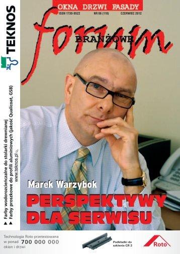 FB 06 2012.pdf - Forum Branżowe