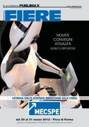 Scarica PDF - Bresciafiere.it
