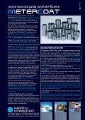 RIVESTIMENTO ANTIUSURA, ANTIATTRITO,AUTOLUBRIFICANTE ... - Page 4