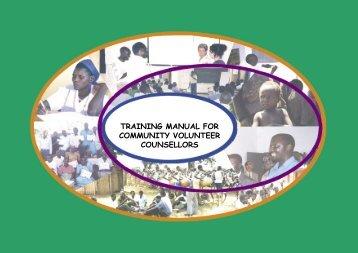 Manual for CVCs 2.indd - Avsi