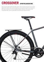 croSSover - Eggis Bike Planet