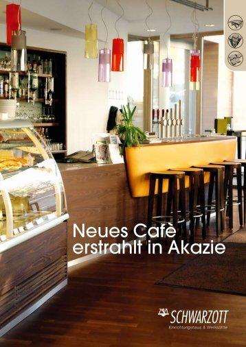 Cafe Eichgraben - Schwarzott