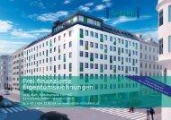 PDF Projektfolder - Sedlak Immobilien