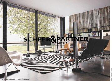 Johann-Weizer-Weg - Scheer & Partner GmbH