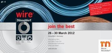 wire 2012 - Electro Adda