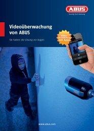 Videoüberwachung von ABUS - HPScope