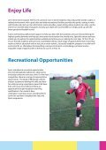 CTC Kingshurst Academy Post 16 College Prospectus - Page 4