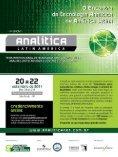 Brazilian Journal of Analytical Chemistry - BRJAC - Brazilian Journal ... - Page 6