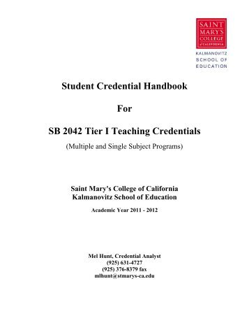 Collection Of Solutions Renew California Teaching Credential With Additional Resume Sample