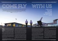 Training Special: Come Fly With Us – Aviator May - Australian ...