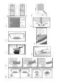SV Instruktionsmanual - Elektra Bregenz - Page 5