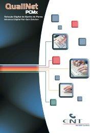 QualiNet PCMx - Efacec