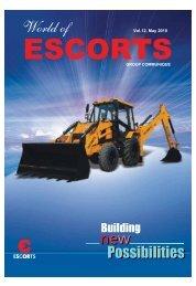 Escorts news letter_inside final CTC - Escorts Group