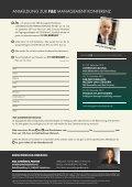 f&e management-konferenzen - Seite 6