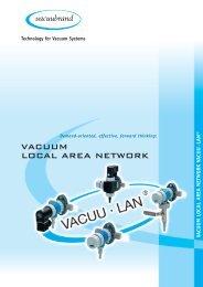 VACUUM LOCAL AREA NETWORK - Chiron
