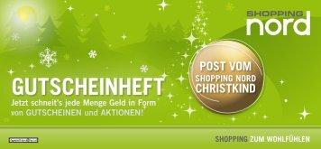 WOHLFÜHL - Shopping Nord