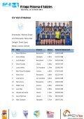 Especial Copa Princesa 2013 - Page 3