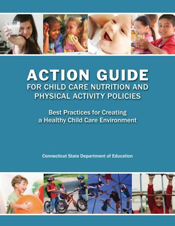 ACTION GUIDE - Connecticut State Department of Education - CT.gov