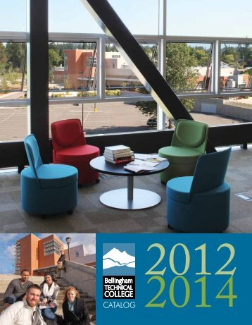 BTC Catalog - Bellingham Technical College - Ctc.edu