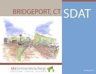 BRIDGEPORT, CT SDAT - The American Institute of Architects