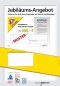 Jubiläums-Aktion, der Flyer - Bayerwald Fenster & Haustüren - Page 4