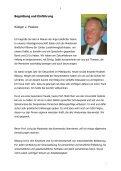 """Dokumentation der Begleitveranstaltung """"Schulen braucht das Land"""" - Seite 6"""
