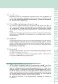 Leitfaden zur Verwendung von Dreifach-Wärmedämmglas - ISOLAR ... - Seite 5