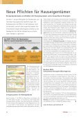 Lebensräume - bauXpert - Seite 4