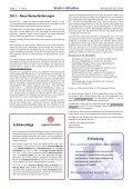Nouvelles de l'Ecole - Ecole Stiftung - Page 2